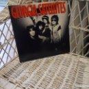 Discos de vinilo: GEORGIA SATELLITES – GEORGIA SATELLITES.LP ORIGINAL USA 1986.SELLO ELEKTRA. Lote 149512826