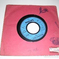 Discos de vinilo: VICKY LEANDROS EUROVISION 1972 APRES TOI EDICIÓN FRANCESA. Lote 149513154