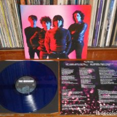 Discos de vinilo: THE BOWERS HER NIGHT 2010 LP AUSTRALIA ROCK POWER POP GRABACIONES DE IMPACTO LTD. Lote 149514474