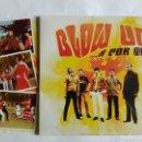 Discos de vinilo: BLOW UP - LP SPAIN PS - NUEVO PRECINTADO * ... A POR TI!!. Lote 149539698