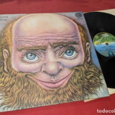 Discos de vinilo: GENTLE GIANT LP 1970 VERTIGO 6360 020 EDICION FRANCESA FRANCE GATEFOLD. Lote 199424348
