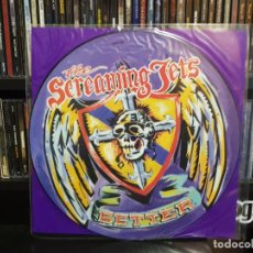 Dischi in vinile: THE SCREAMING JETS - BETTER. Lote 149577610