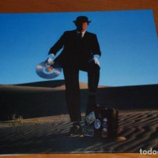 Discos de vinilo: PINK FLOYD:WISH YOU WERE HERE.1LP.PIC DISC.LIVE AT GIANT STADIUM,NEW YORK,1994.LIMITED JAPAN.MINT.. Lote 154518944
