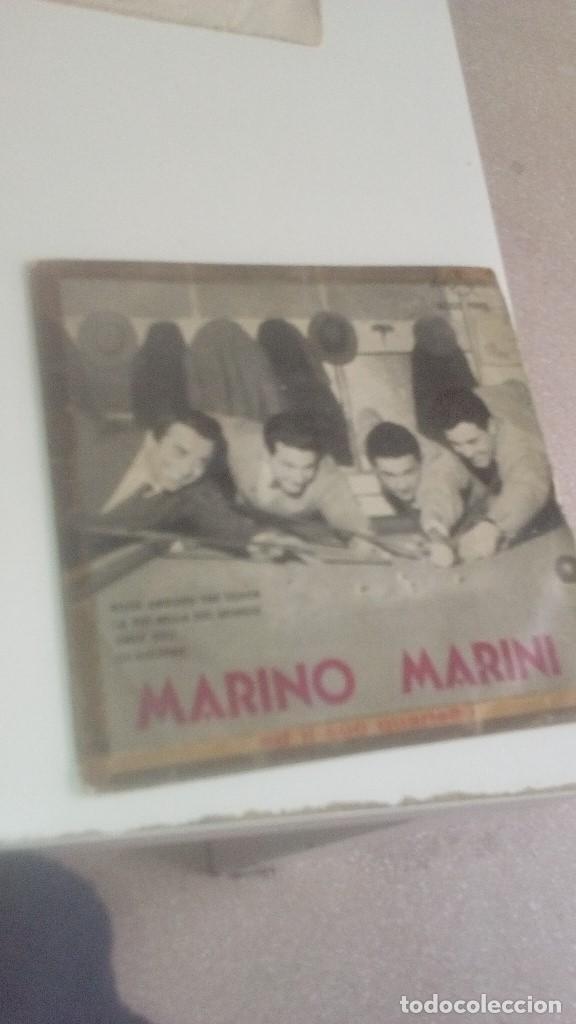 Discos de vinilo: bal-7 LOTE DE 17 CARATULAS SIN DISCO DE DISCOS CHICOS LOS DE FOTO ( OJO SIN DISCO ) - Foto 3 - 149633638