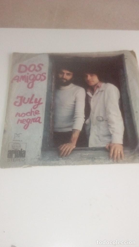Discos de vinilo: bal-7 LOTE DE 17 CARATULAS SIN DISCO DE DISCOS CHICOS LOS DE FOTO ( OJO SIN DISCO ) - Foto 5 - 149633638