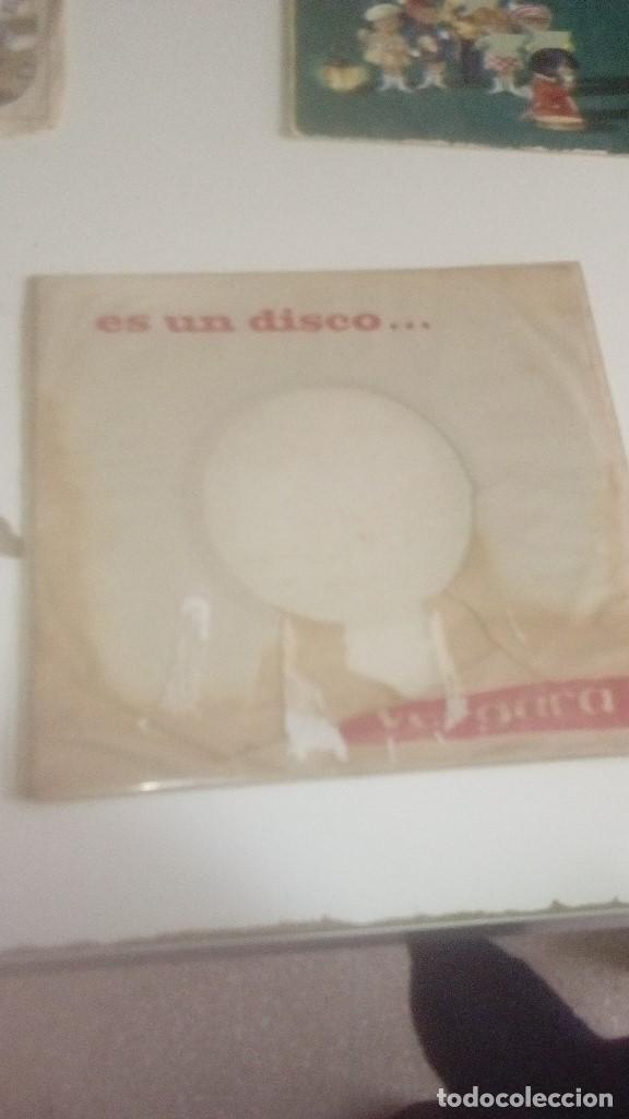 Discos de vinilo: bal-7 LOTE DE 17 CARATULAS SIN DISCO DE DISCOS CHICOS LOS DE FOTO ( OJO SIN DISCO ) - Foto 8 - 149633638