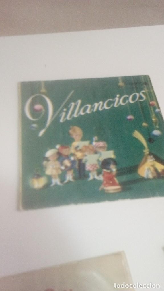 Discos de vinilo: bal-7 LOTE DE 17 CARATULAS SIN DISCO DE DISCOS CHICOS LOS DE FOTO ( OJO SIN DISCO ) - Foto 12 - 149633638