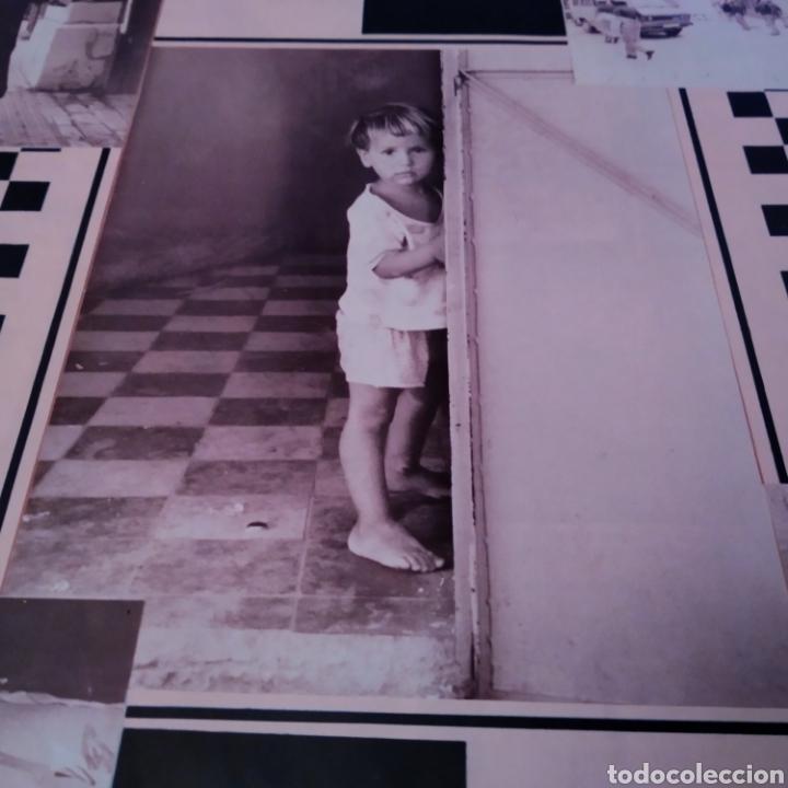 Discos de vinilo: THE DAMNED. STRAWBERRIES LP AÑO 1986 - Foto 3 - 149639357