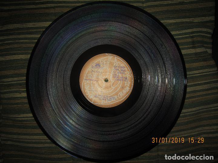 Discos de vinilo: REFRESCOS - KINGS OF CHUN CHUNDA LP - ORIGINAL ESPAÑOL - - POLYDOR RECORDS 1990 FUNDA INT. ORIGINAL - Foto 10 - 149693522