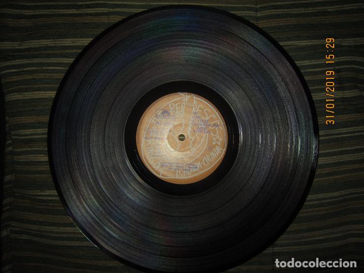 Discos de vinilo: REFRESCOS - KINGS OF CHUN CHUNDA LP - ORIGINAL ESPAÑOL - - POLYDOR RECORDS 1990 FUNDA INT. ORIGINAL - Foto 13 - 149693522