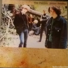 Discos de vinilo: THE PASTELS. SITTIN' PRETTY.EDIC.ACCIDENTALES 1989. Lote 149748273