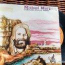 Discos de vinilo: SINGLE (VINILO)-PROMOCION- DE MICHAEL MURPHY AÑOS 70. Lote 149782058