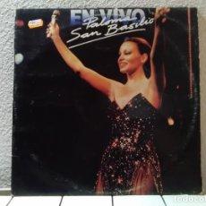 Discos de vinilo: PALOMA SAN BASILIO . Lote 149824826