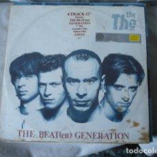 Discos de vinilo: THE THE THE BEAT(EN) GENERATION . Lote 149864946