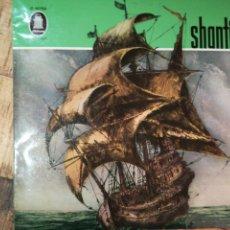 Discos de vinilo: SHANTIES LP 33 ODEON GERMANY. Lote 149895950