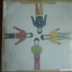 Discos de vinilo: SINGLE ST VINCENT & THE GRENADINES (2007) ¡NUEVO!. Lote 149905294