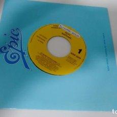 Discos de vinilo: SINGLE (VINILO)-PROMOCION- DE RAPHAEL AÑOS 90. Lote 149913098