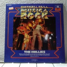 Discos de vinilo: THE HOLLIES . Lote 149927270