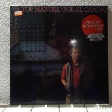 Discos de vinilo: VICTOR MANUEL . Lote 149934174