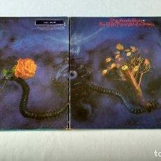 Discos de vinilo: ALBUM DE LA BANDA BRITANICA DE ROCK PROGRESIVO, THE MOODY BLUES . Lote 149943306