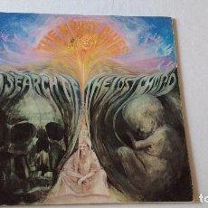 Discos de vinilo: ALBUM DE LA BANDA BRITANICA DE ROCK PROGRESIVO, THE MOODY BLUES . Lote 149944642