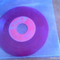 Discos de vinilo: ORQUESTA ESCOLANIA DEL SAGRADO CORAZON AÑO 1970 DISCO ROJO. Lote 149959978