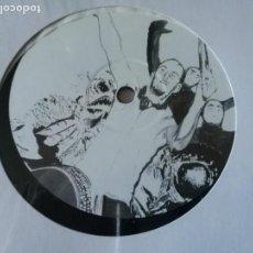 Discos de vinilo: THOMILLA - WENN DER BEAT FLIPPT - 1999. Lote 149982030