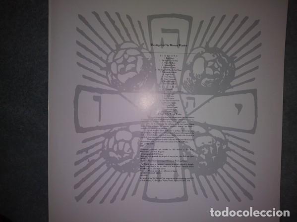 Discos de vinilo: Bill Nelson ( Be-bop de luxe ) 2 LP Chance Encounter... * DELUXE GATEFOLD PRECINTADO!!!! - Foto 5 - 26356029