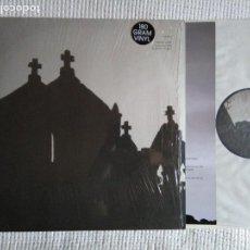 Discos de vinilo: DAKOTA SUITE DAVID DARLING QUENTIN SIRJACQ '' VALLISA '' LP + INNER GERMANY 2010. Lote 149997582