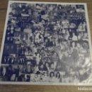 Discos de vinilo: IMPACTO 10 AÑOS - EN IMPACTO (PROMOCIONAL). Lote 150005950