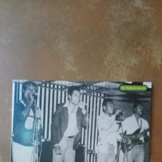 Discos de vinilo:  KENYA-CONGO CONNECTION: FROM THE ARCHIVES OF AUDIO PRODUCTIONS, NAIROBI, KENYA. Lote 150126837