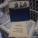 Discos de vinilo: BIG BILL BROONZY · SONNY TERRY · BROWNIE MCGHEE – BLUES WITH.LP ORIG USA 1959.CON LIBRETO.FOLKWAYS. Lote 150135150