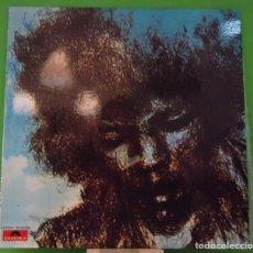 Discos de vinilo: LP JIMI HENDRIX - THE CRY OF LOVE. Lote 150254490