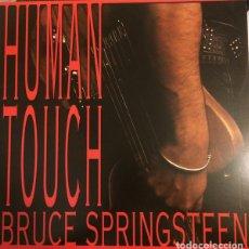 Discos de vinilo: LP BRUCE SPRINGSTEEN - HUMAN TOUCH 2LP. Lote 150260934