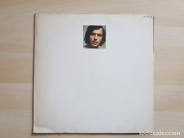 JOAN MANUEL SERRAT - LP - VINILO - NOVOLA - 1970 (Música - Discos - LP Vinilo - Solistas Españoles de los 70 a la actualidad)