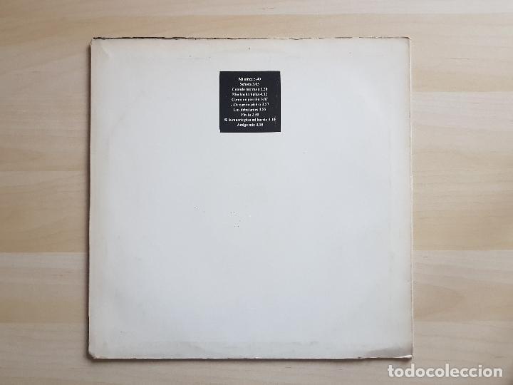 Discos de vinilo: JOAN MANUEL SERRAT - LP - VINILO - NOVOLA - 1970 - Foto 2 - 150273962