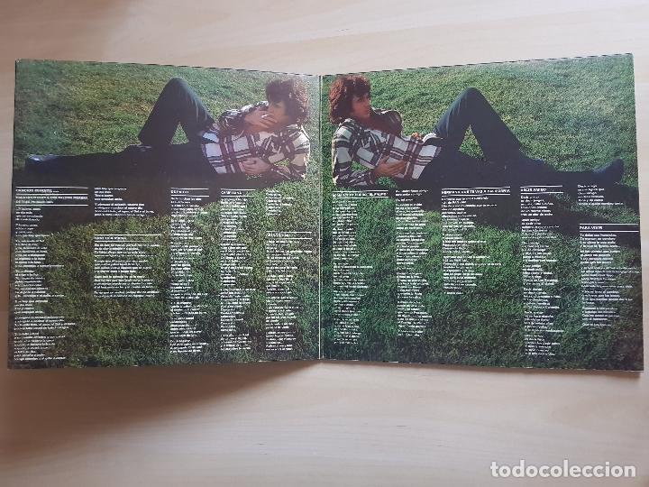Discos de vinilo: JOAN MANUEL SERRAT - LP - VINILO - NOVOLA - 1974 - Foto 3 - 150286782
