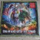 Discos de vinilo: UPF, FALL IN LOVE WITH THE WORLD, DOBLE LP + CD / UNITED PROGRESSIVE FRATERNITY.. Lote 150337542