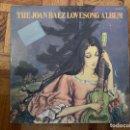 Discos de vinilo: JOAN BAEZ – THE JOAN BAEZ LOVESONG ALBUM SELLO: VANGUARD – 500-149/140 S FORMATO: 2 × VINYL, LP. Lote 150351706