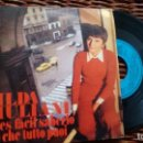 Discos de vinilo: SINGLE (VINILO)-PROMOCION- DE GILDA GIULIANI AÑOS 70. Lote 150488034