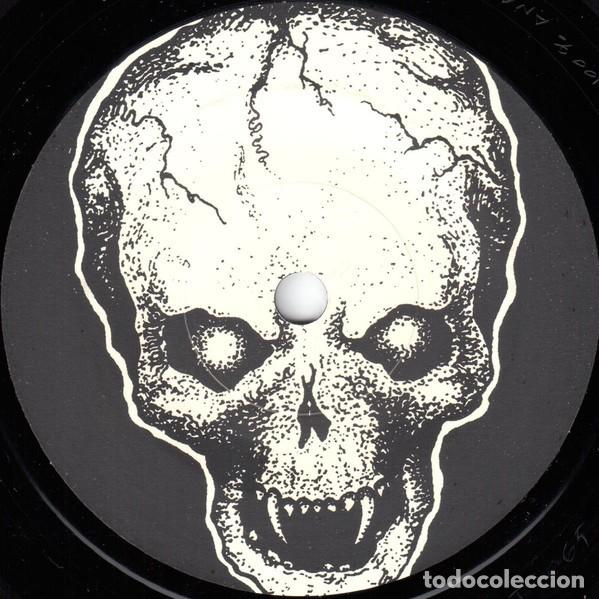 Discos de vinilo: Ranger - Shock Skull - 7'' [Full Contact Records, 2015 · Reedición] - Foto 3 - 150516562