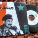 Discos de vinilo: SINGLE (VINILO) DE K.L.J. AÑOS 90. Lote 150518254