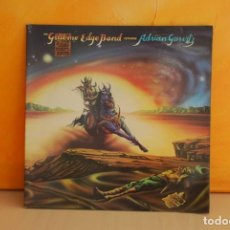 Discos de vinilo: THE GRAEME EDGE BAND. Lote 155685500