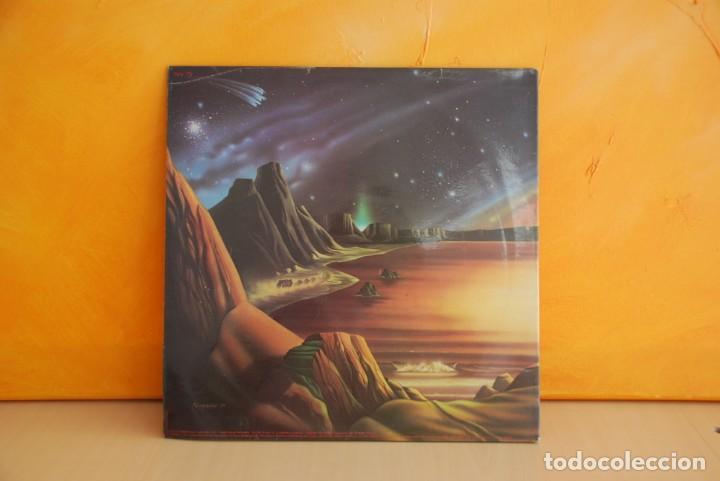 Discos de vinilo: THE GRAEME EDGE BAND - Foto 2 - 155685500