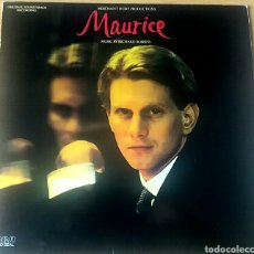 Discos de vinilo: MAURICE. B.S.O. RCA RED SEAL GERMANY.. Lote 150541420
