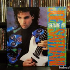 Discos de vinilo: JOE SATRIANI - DREAMING #11. Lote 150549226