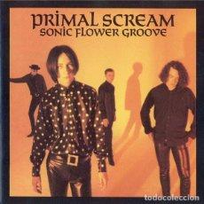 Discos de vinilo: PRIMAL SCREAM * LP HQ 180G * SONIC FLOWER GROOVE * VINILO PRECINTADO. Lote 208969845