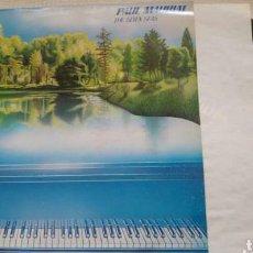 Discos de vinilo: LP PAUL MAURIAT. (THE SEVEN SEAS). Lote 150568205