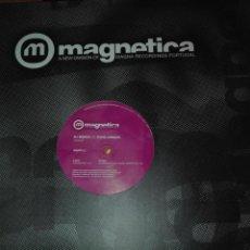 Discos de vinilo: DJ MENDO VS DAVID ARMADA GHOST. Lote 150569870