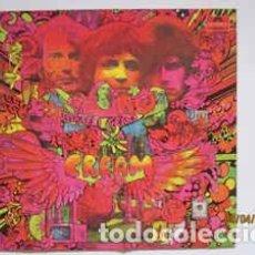 Discos de vinilo: CREAM - DISRAELI GEARS (LP, ALBUM) . Lote 150571798